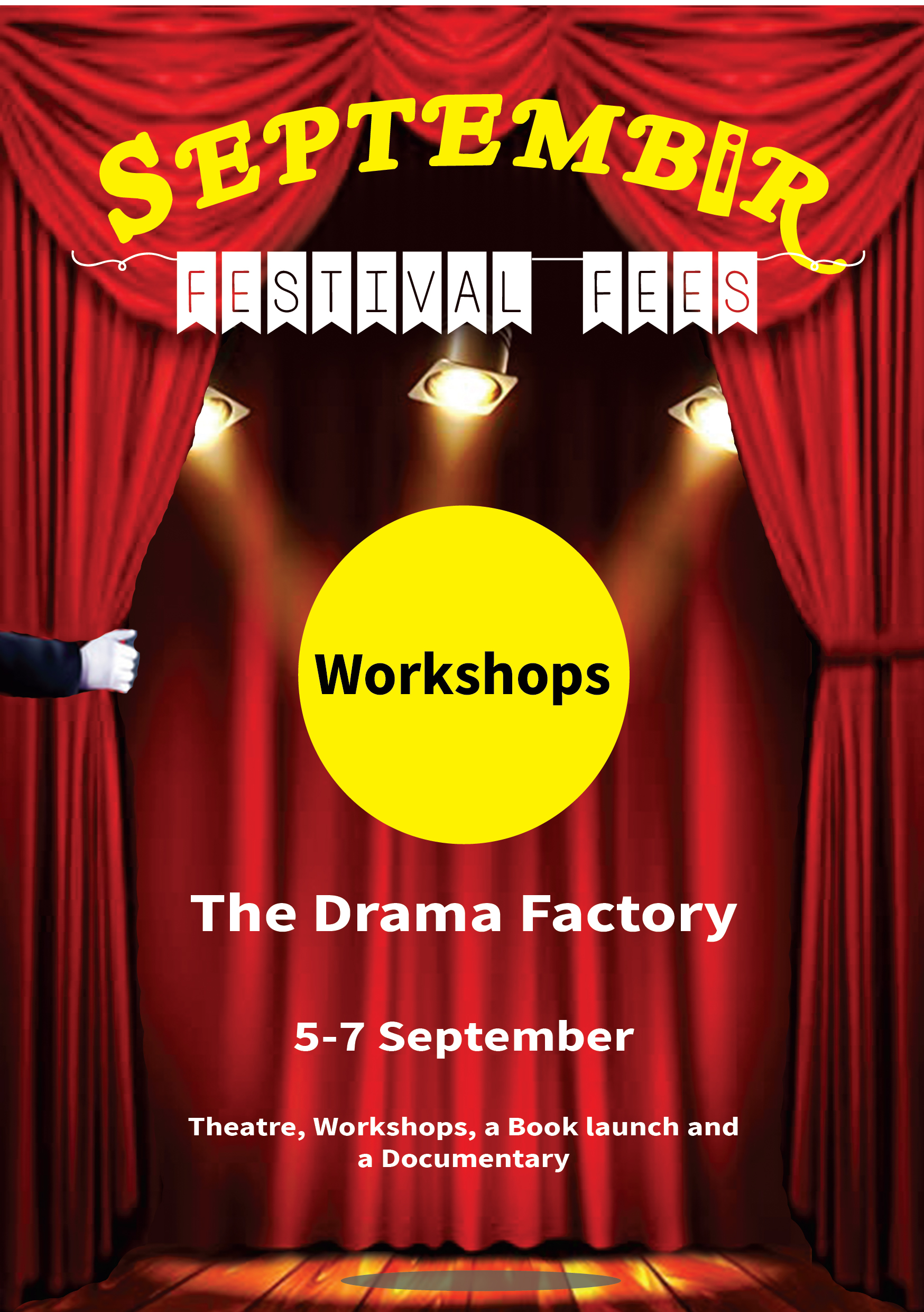 The Drama Factory