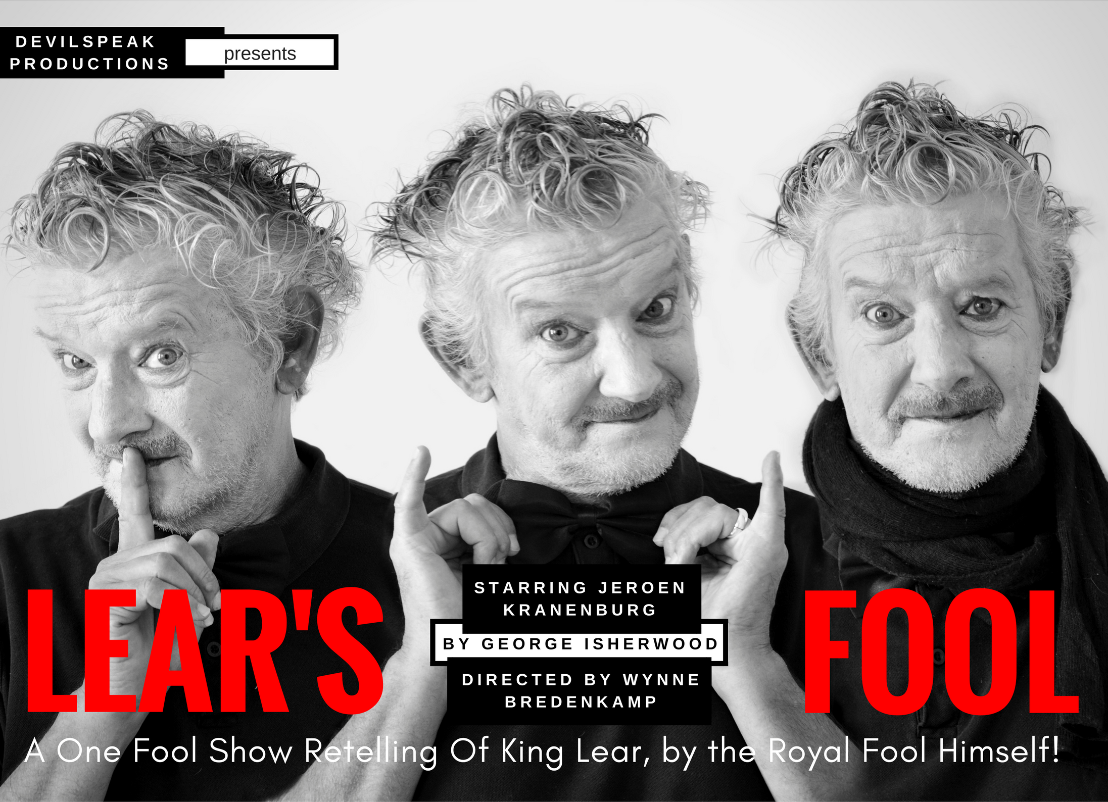 loyalty and betrayal in king lear a play by william shakespeare A summary of themes in william shakespeare's king lear  the play's succession of terrible events raises an  lear is not only a father but also a king,.