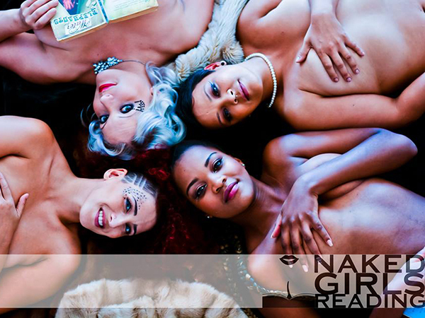 Naked cape town girls